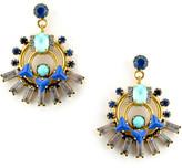 Elizabeth Cole Talia Earrings Style 1