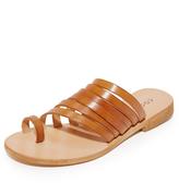Cocobelle Palermo Toe Ring Slides