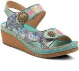 L'Artiste Tiffinal Wedge Sandal