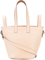 Marsèll shopper tote - women - Calf Leather - One Size