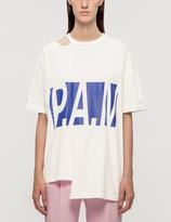 Perks And Mini Logo Split SS T-Shirt