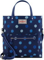 Cath Kidston Inky Spot Reversible Cross Body