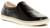 UGG Fierce Leather UGGpure(TM) Lined Slip-On Sneaker