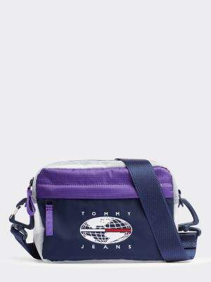Tommy Hilfiger Expedition Crossbody Bag