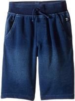 Splendid Littles Relaxed Indigo Shorts Boy's Shorts