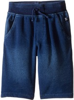Splendid Littles Relaxed Indigo Shorts (Little Kids)