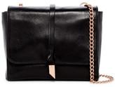 Foley + Corinna Diane Leather Shoulder Bag