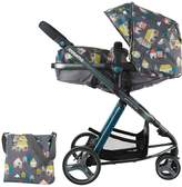 Cosatto Woop 2 in 1 Pushchair - Hygee Houses