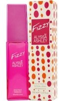 Alyssa Ashley Fizzy By Edt Spray 3.4 Oz