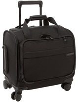 Briggs & Riley Baseline Carry-On Cabin Spinner