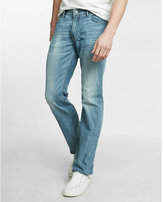 Express Eco-friendly Classic Fit Boot Leg 365 Comfort Stretch Jeans