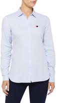 Tommy Hilfiger Aurora Oxford Shirt Ls W2