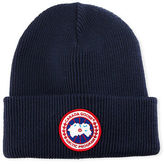 Canada Goose Arctic Disc Toque Knit Beanie Hat