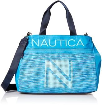Nautica Women's Fathom for Days Weekender