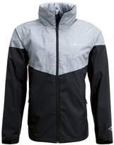 Columbia Inner Limits Hardshell Jacket Black/grey Ash