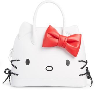 Balenciaga x Hello Kitty(R) Medium Top Handle Bag