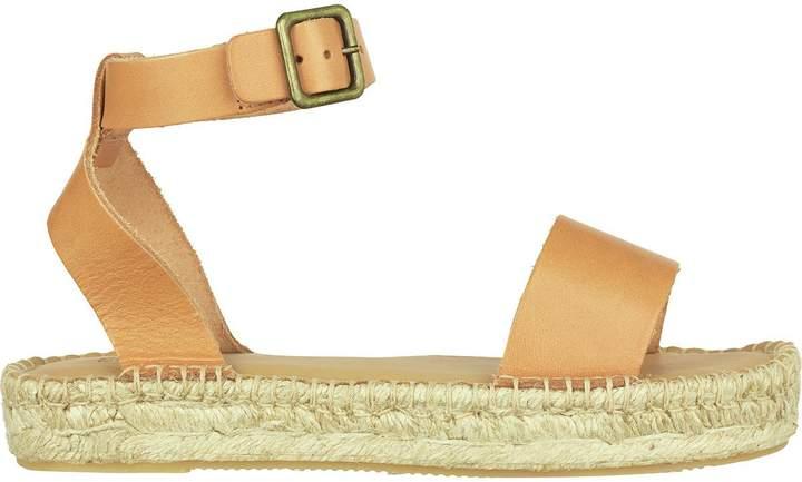 adb13465fee1 Vachetta Leather Women s Sandals - ShopStyle