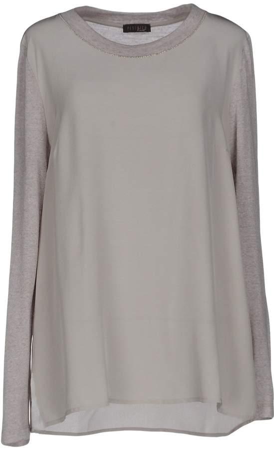 Peserico Sweaters - Item 38643954