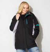 Avenue 2-in-1 Ski Jacket
