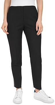 Gerard Darel Loly Beaded Side Stripe Trousers