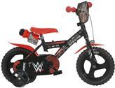 WWE 12 Inch Bike