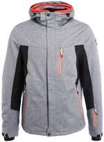 Killtec HENRIK Ski jacket grau melange