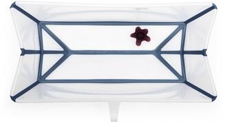 Stokke Flexi Bath(R) Foldable Baby Bathtub with Temperature Plug