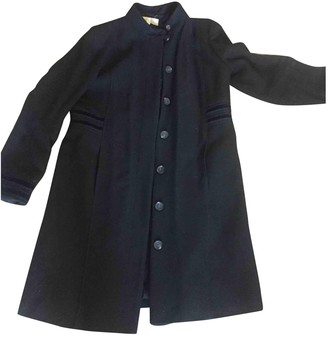 Vanessa Bruno Black Coat for Women