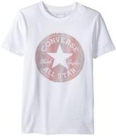 Converse Lenticular Chuck Patch Tee Boy's T Shirt