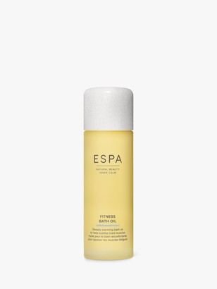 Espa Fitness Bath Oil, 100ml