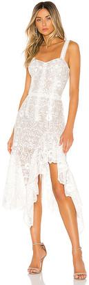 Tiffany & Co. Bronx And Banco Bronx and Banco Blanc Dress