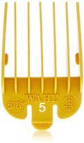 Wahl Color-Coded Attachment Comb