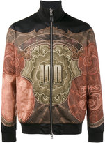 Givenchy lightweight jacket - men - Cotton/Polyester/Spandex/Elastane - L