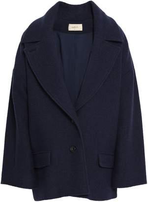 BA&SH Walton Cotton-blend Boucle Jacket