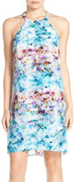 Charlie Jade Silk Shift Dress