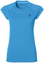 Asics Women's Cap Sleeve Run T-Shirt