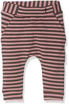 Noppies Baby U Pant Sweat Tapered Golden Trousers,Preemies