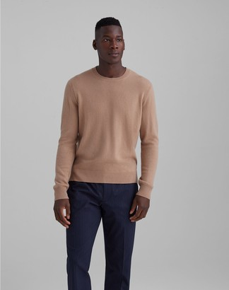 Club Monaco Cashmere Crewneck Sweater