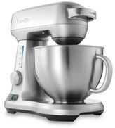 Breville The Scraper Mix Pro BEM800XL 5-Quart Stand Mixer in Stainless Steel