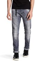Antony Morato Fender Moto Skinny Jean