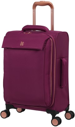 "Prime Lite II 22"" Softside Spinner Carry-On Suitcase"