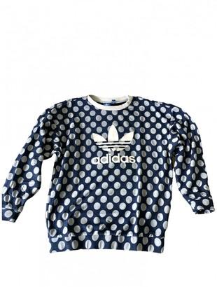 adidas Blue Knitwear for Women