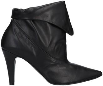 DIVINE FOLLIE Ankle boots