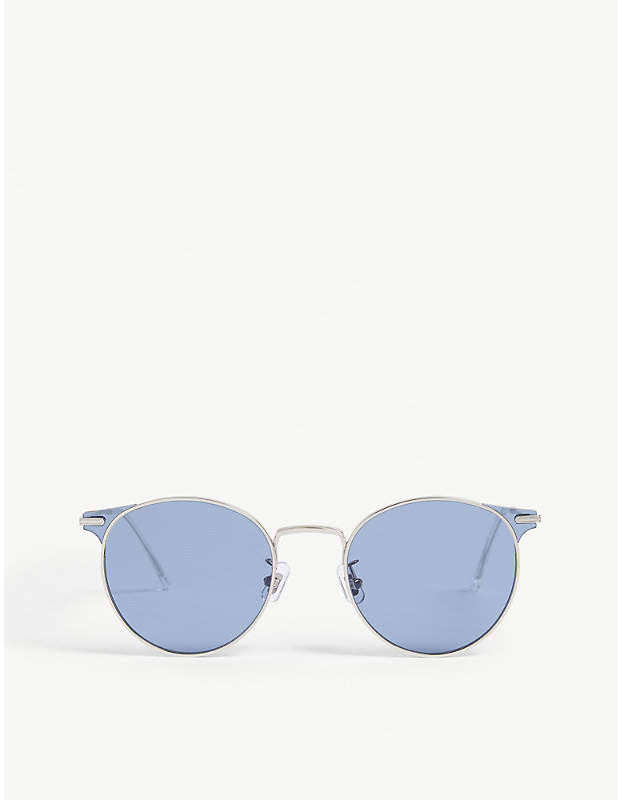 6f9a0a559cac8 Gentle Monster Blue Women s Eyewear - ShopStyle