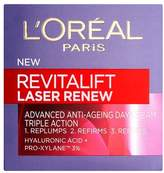 L'Oreal L Oreal Paris Revitalift Laser Renew Day Cream 50ml