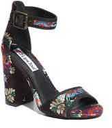 Two Lips 2 Lips Too Sierra Womens Heeled Sandals