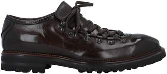 Stefano Branchini TROFEO by Lace-up shoes