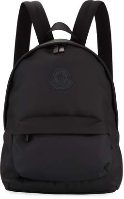 Moncler Men's Pierrick Nylon Backpack