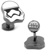 Cufflinks Inc. Men's Cufflinks, Inc. 'Star Wars(TM) - First Order Stormtrooper' Cuff Links