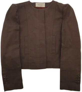 Madame à Paris Cotton Jacket for Women